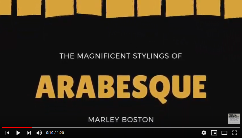 At Home With The Bostons | Family Vlog: Arabesque, by Claude Debussy