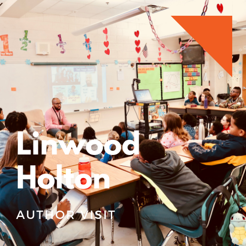 February 7th: Linwood Holton School, Richmond, Virginia.